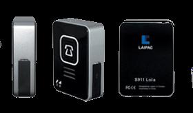 LOLA lokátor GPS/GSM