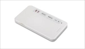 GPS RFID ID karta pro děti, seniory