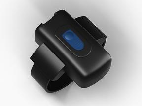 Kotníkový GPS RFID lokátor