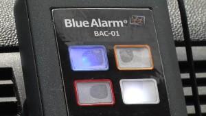 BlueAlarm
