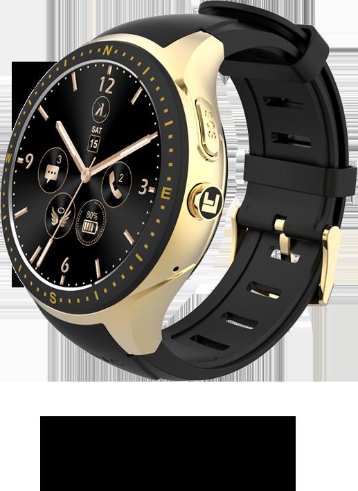 Look - LAIPAC - HiTech chytré hodinky a GPS lokátor