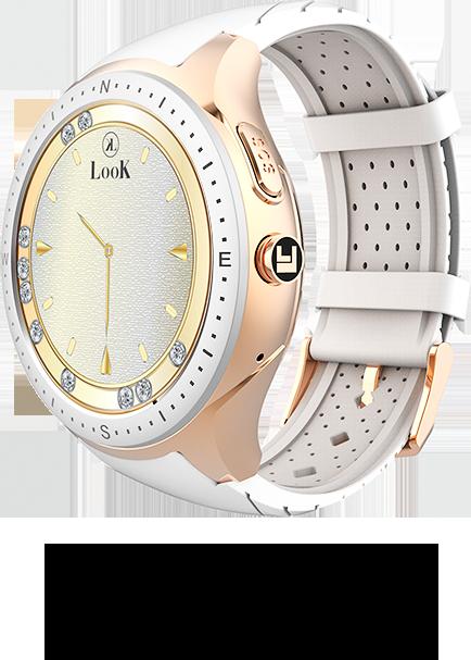 Look - LAIPAC - Dámské hodinky