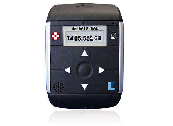 Alzheimer lokátor GPS