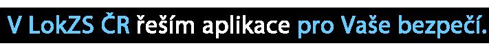 LokZS ČR